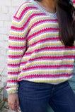 Jackie Sweater