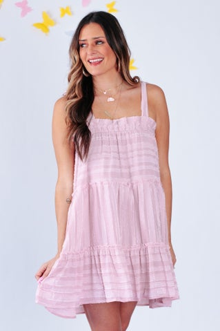 One Right Thing Dress