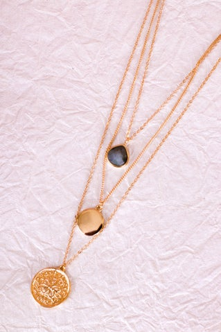 Living Tune Necklace