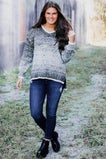Gravity Sweater