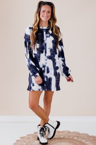 Bits And Pieces Dress