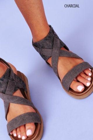 Jayla Sandals