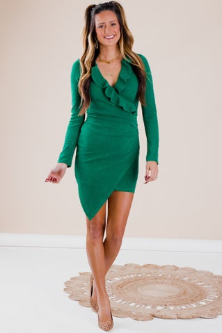 All Or Nothing Dress