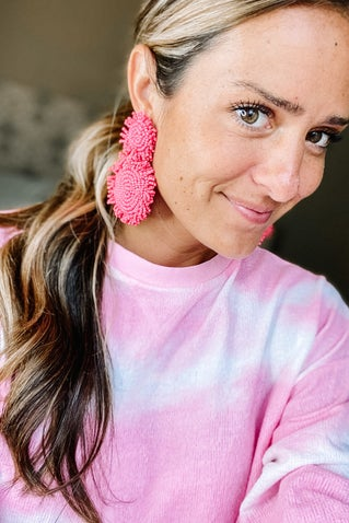 Lingering Earrings