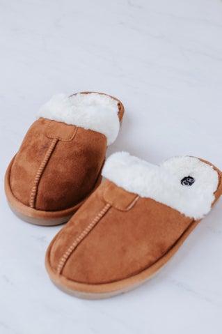 Cozy Evenings Slippers
