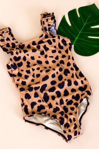 Kate One Piece Swimsuit - Kids