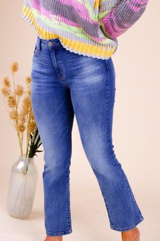 Fortune Teller Jeans