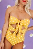 Jamaica Me Crazy Bikini