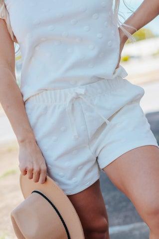 Capri Waters Shorts