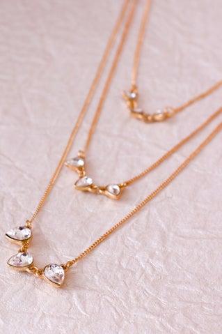 Kinder Lake Necklace