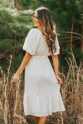 Realized Love Dress