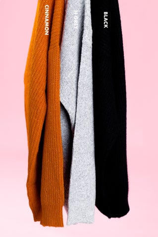 Dreamworld Sweater