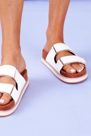 Fun In The Sun Sandals
