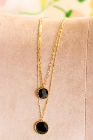 Taken Away Necklace