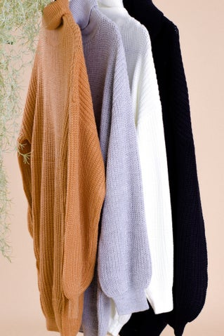 Humming Songs Sweater