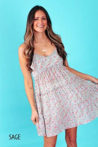 A Faithful Love Dress