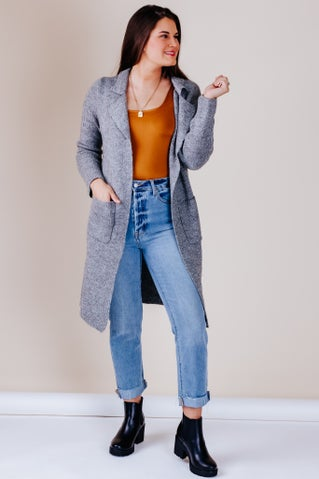 Roll To Me Cardigan