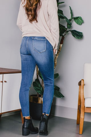 Find My Way To You Skinnies