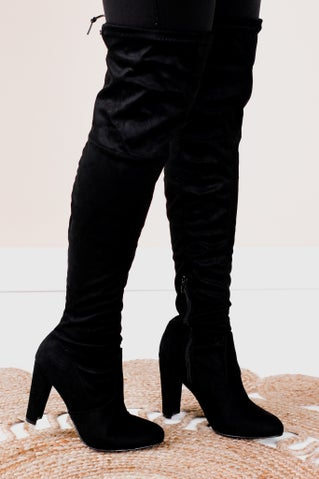 In Love Again Boots