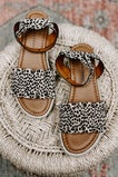 Love Without End Sandals