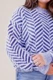 Old School Dreamin' Sweater