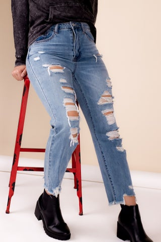 Have You Heard Jeans