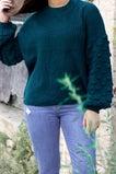 Meet Me Here Sweater