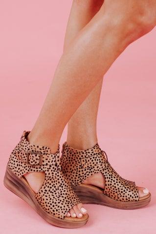 Alita Sandals