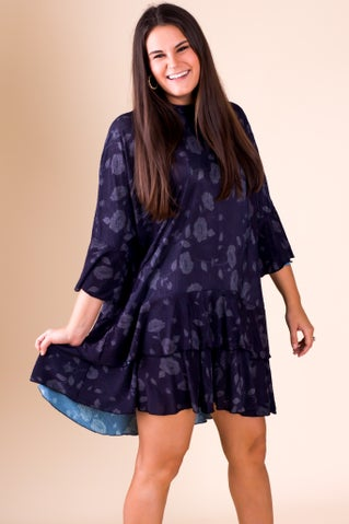 Angel In You Tunic