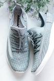 Aim High Sneakers