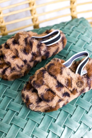 Young Wild and Free Sandals - Kids