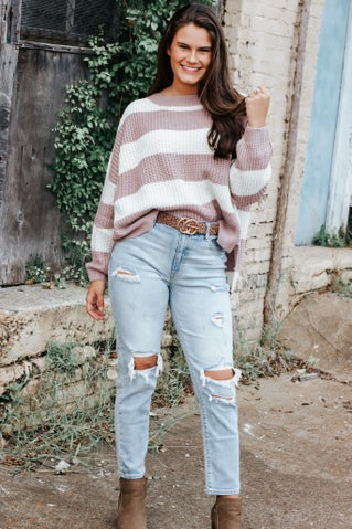 All Things Nice Sweater