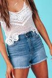 Ocean Oasis Shorts
