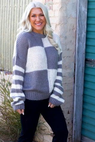Beautiful Girl Sweater