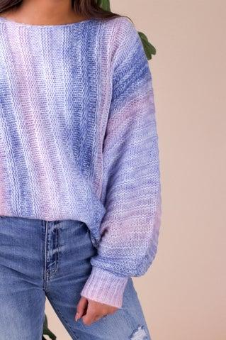 Pretty Lies Sweater