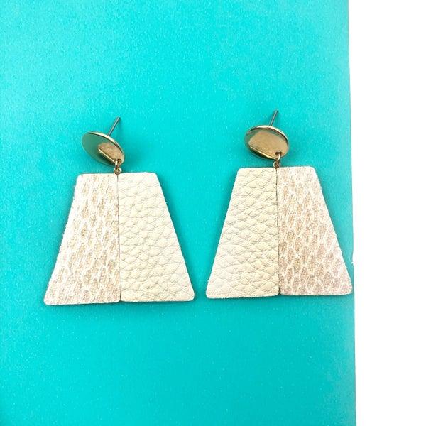 More Alike Earrings *Final Sale*