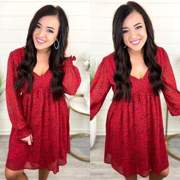 On My Own Dress