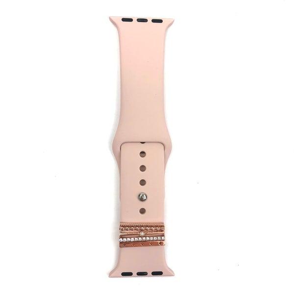 Jeweled Watch Band *Final Sale*
