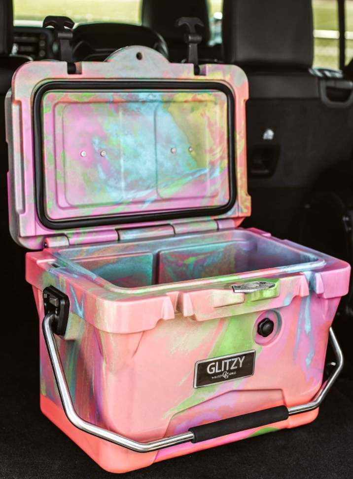 Glitzy Coolers *Final Sale*