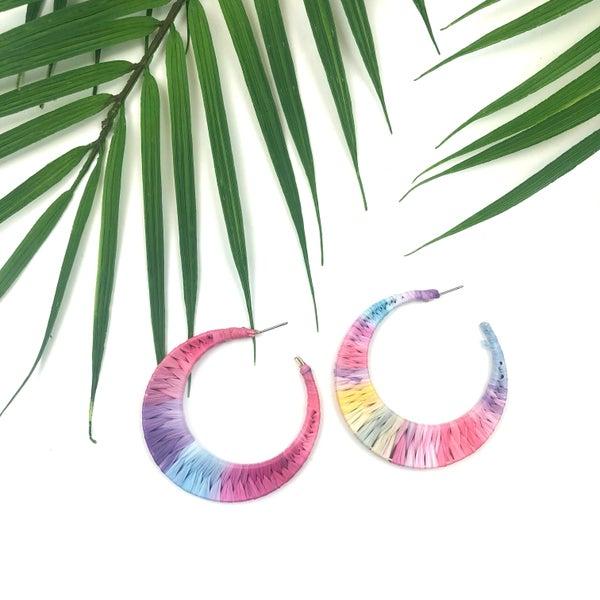 The Summer Earrings *Final Sale*