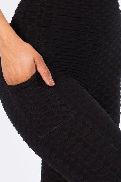 Tiktok Pocket Leggings