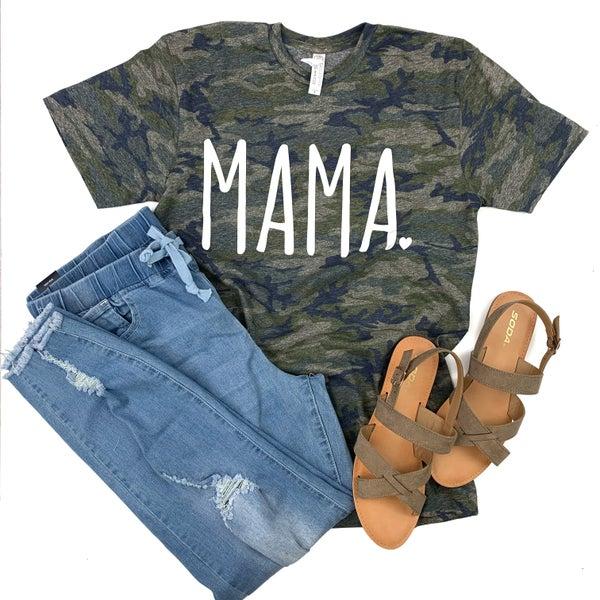 MAMA Tshirt