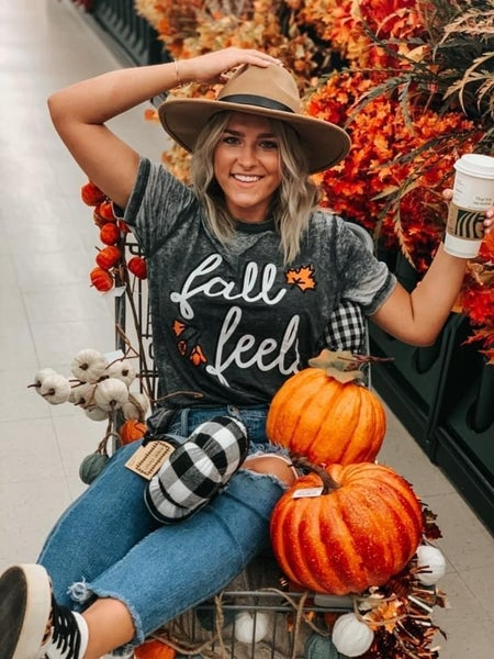 Fall Feels Tshirt