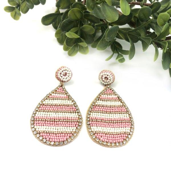The Jordyn Earrings *Final Sale*