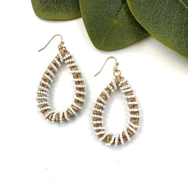 The Sadie Earrings
