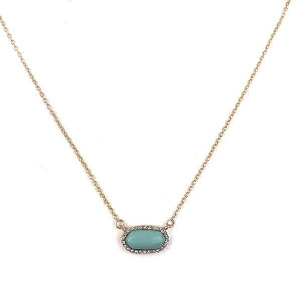 Careless Living Necklace *Final Sale*