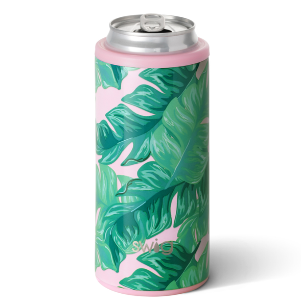Palm Springs Swig Skinny Can Cooler *Final Sale*