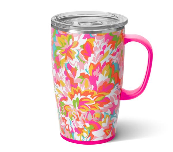 Hawaiian Punch Swig Travel Mug *Final Sale*