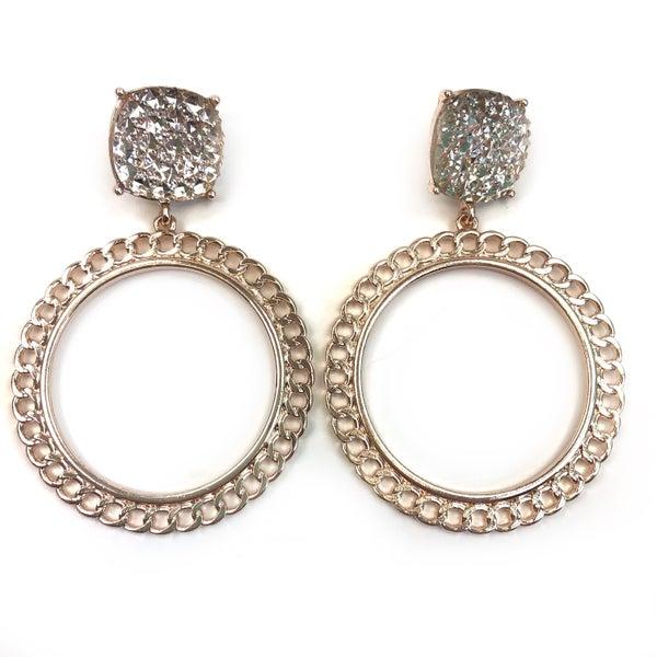 The Christina Earrings *Final Sale*