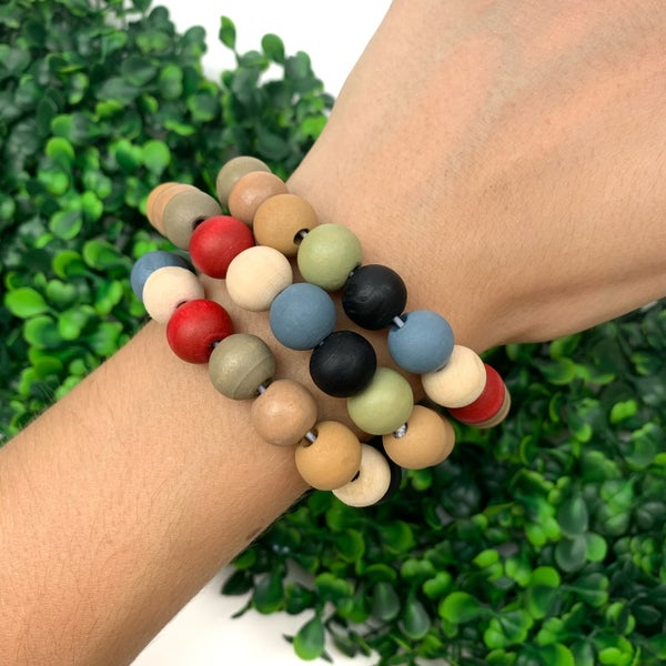 The Kenna Bracelet Set-FINAL SALE